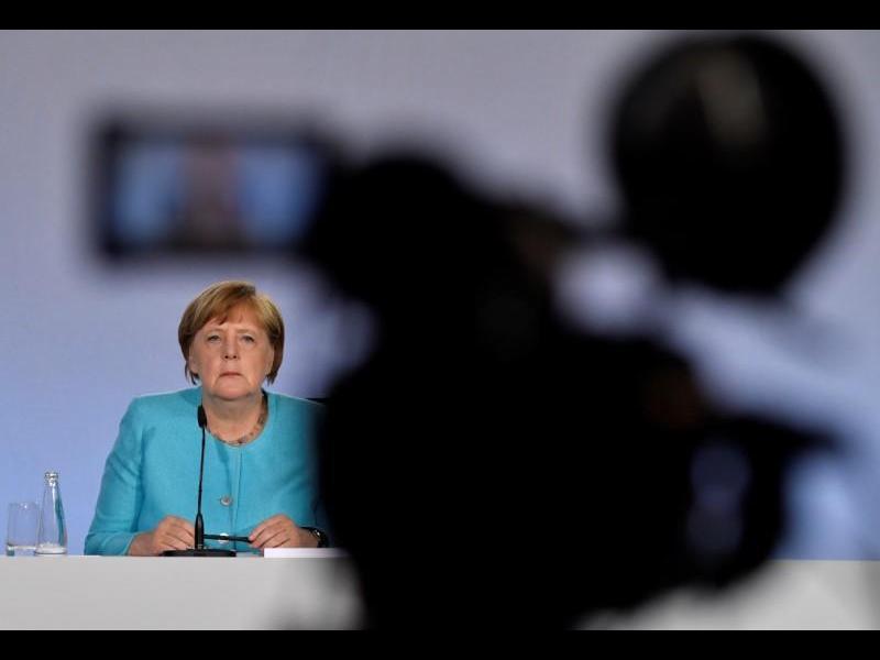 Германия намалява ДДС за всички - картинка 1