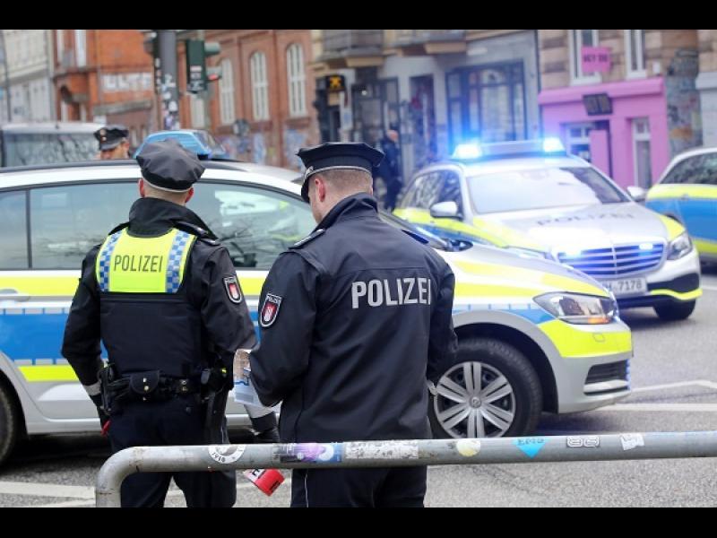 Германия осуети антимюсюлмански атентат