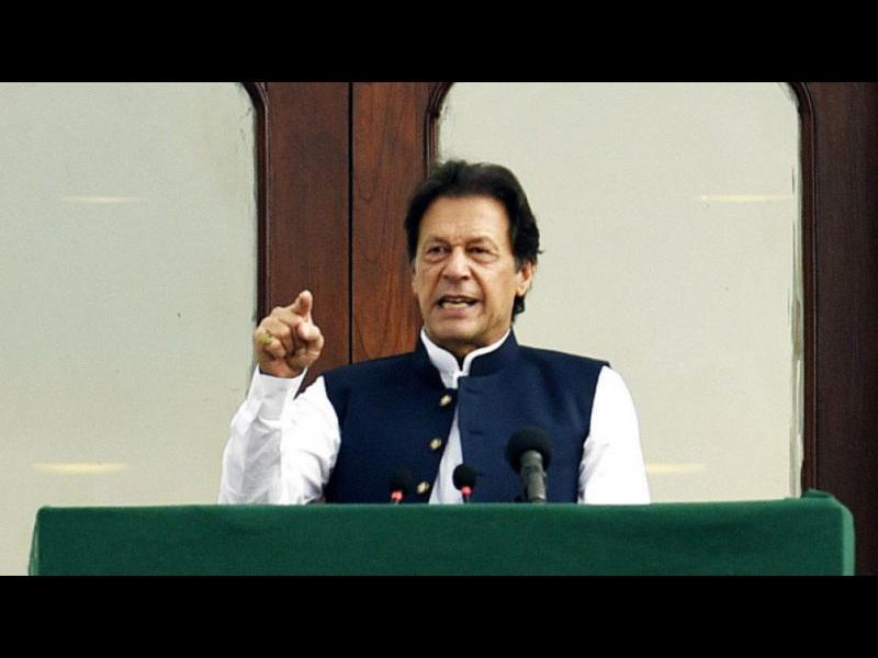 Премиерът на Пакистан обяви терориста Осама бен Ладен за мъченик