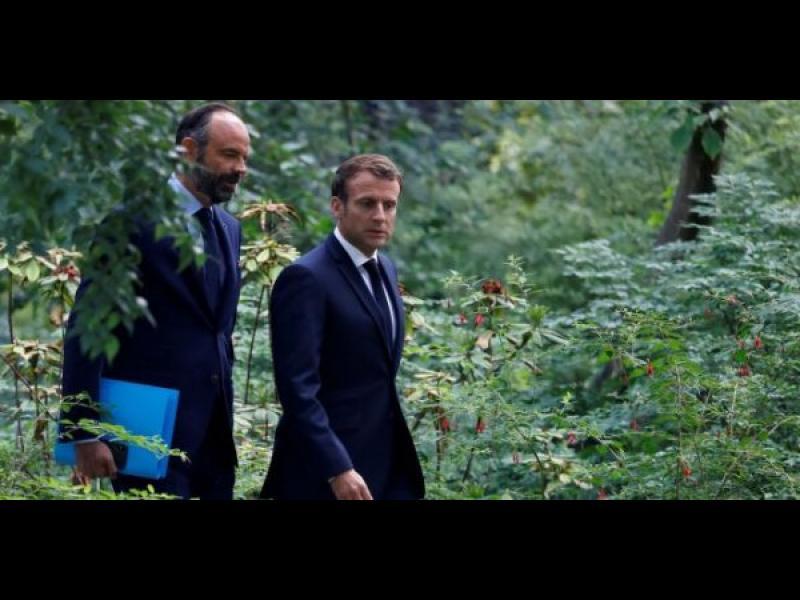 Зелена вълна заля Франция - картинка 1
