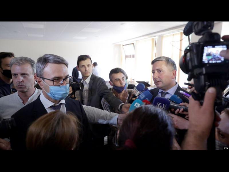 Защо бяха оправдани Прокопиев, Дянков и Трайков