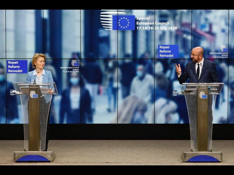 Обвързани ли са милиардите от ЕС с върховенството на закона?