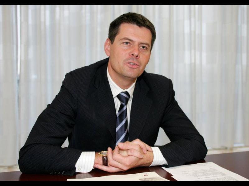Чехът от Sazka Group, която искаше да купи бизнеса на Божков, влезе в ПИБ