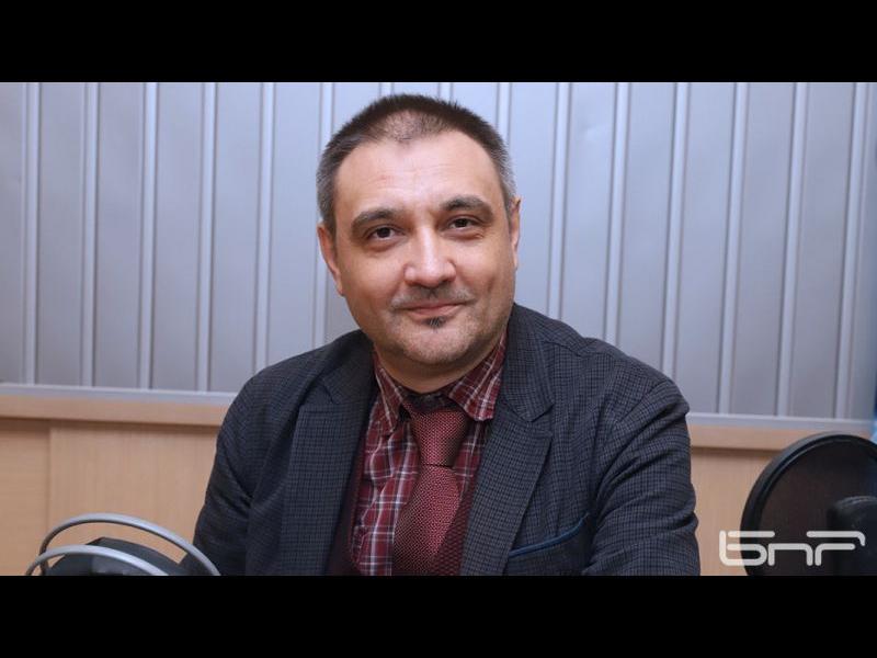 Доц. Чорбанов: Политика на държавата е да определи колко теста ще бъдат направени и колко позитивни ще бъдат открити