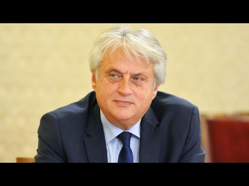 Президентът назначи Бойко Рашков за правен съветник - картинка 1
