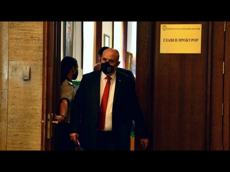 Хелзинкският комитет осъди главния прокурор заради отказ да предостави информация - картинка 1