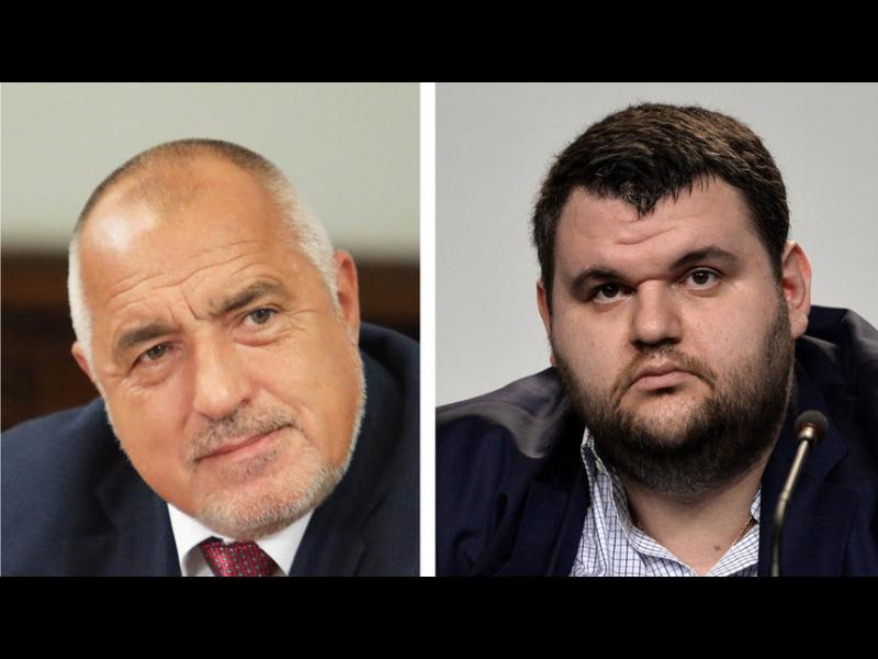 Защо България протестира срещу господин Potbelly