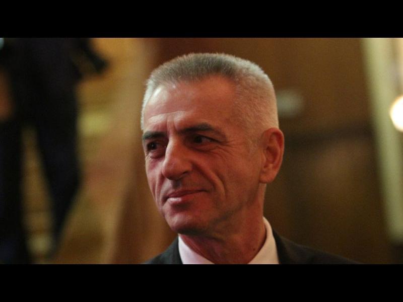 Шефът на НСО: Снимките с Борисов са направени от някой от най-близкия му кръг