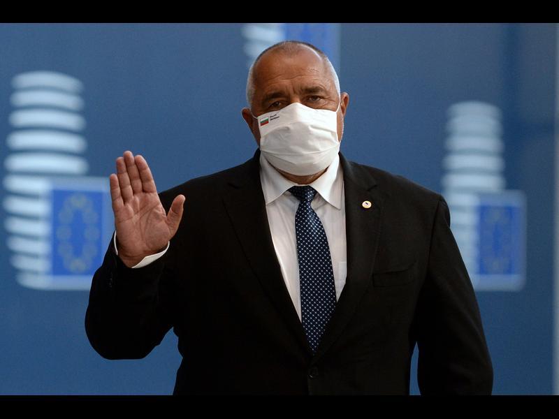"""""""Позицията на Борисов в Брюксел беше непочтена към българските граждани"""""""