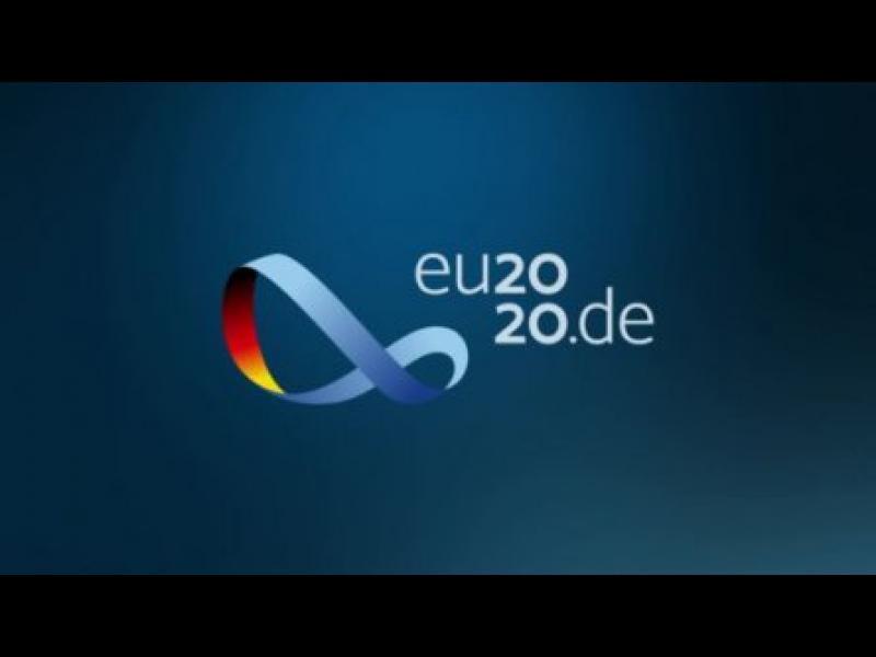 Германия заема председателското място в ЕС с големи предизвикателства и очаквания