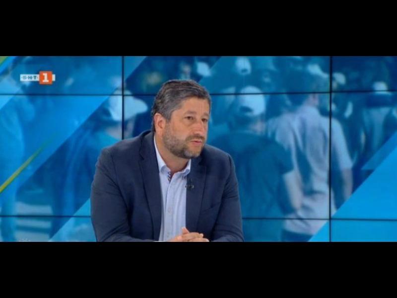Христо Иванов: Трябва да има предсрочни избори