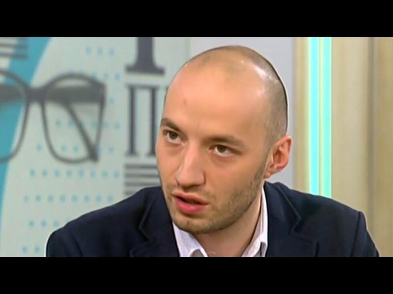 Димитър Ганев: ГЕРБ може да опита и четвърти кабинет без Борисов