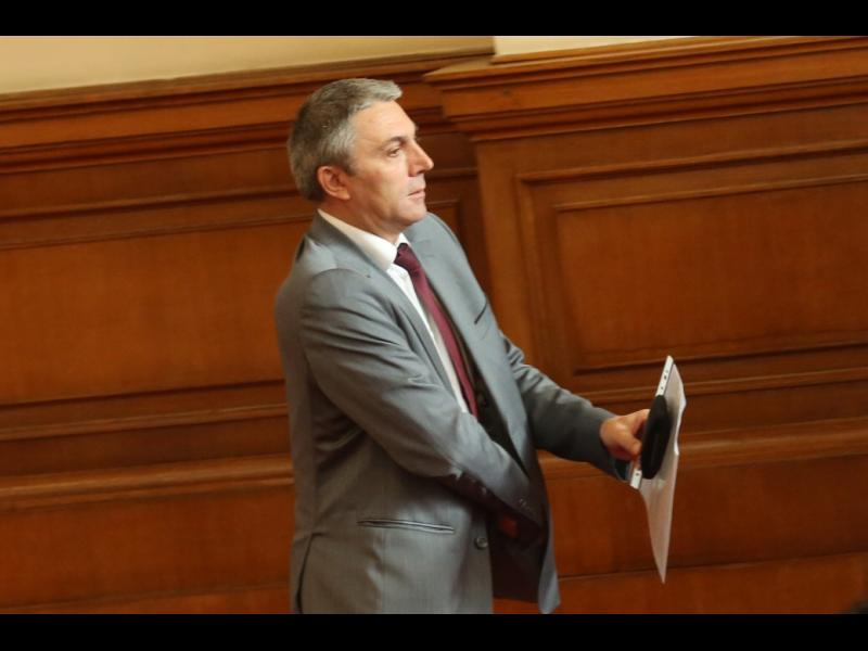 ДПС видя сценарий за провокация в Росенец: ДБ, заедно с агитки с бомбички