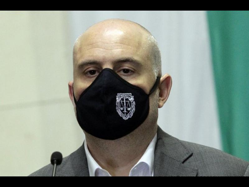 """Прокурорите с декларация срещу """"лица, овластени от българските избиратели"""""""
