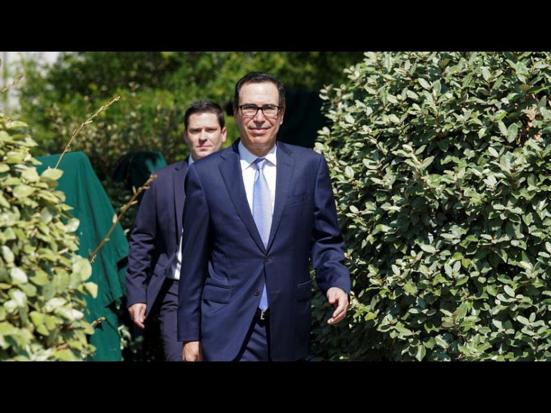 Републиканците в САЩ обявиха мерки за 1 трлн. долара за помощи и възстановяване