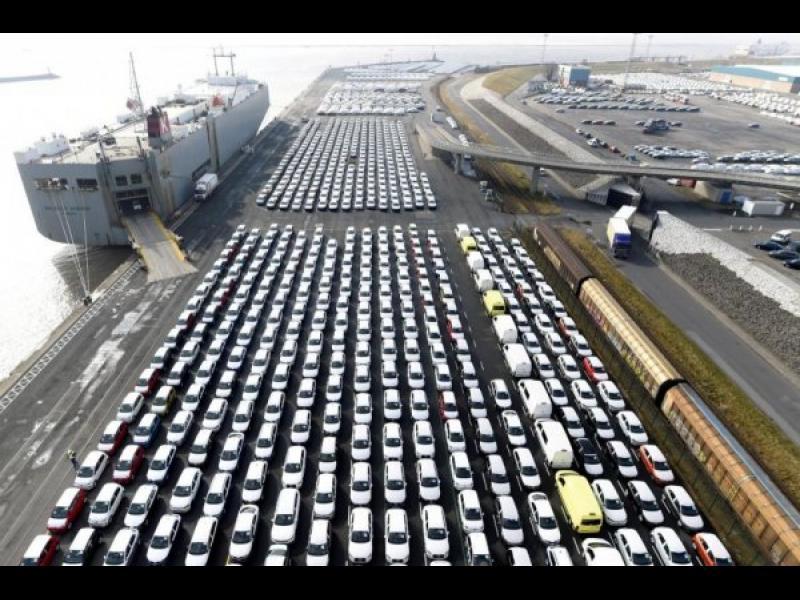 """""""Фолксваген"""" преоборудва ключов завод само за електрически коли"""