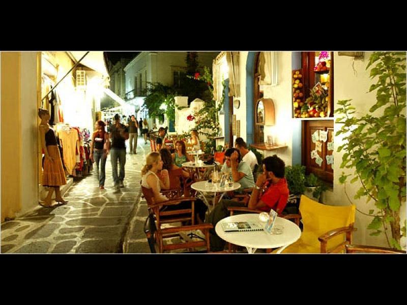 Гърция облекчава ограничителни мерки, свързани с коронавируса