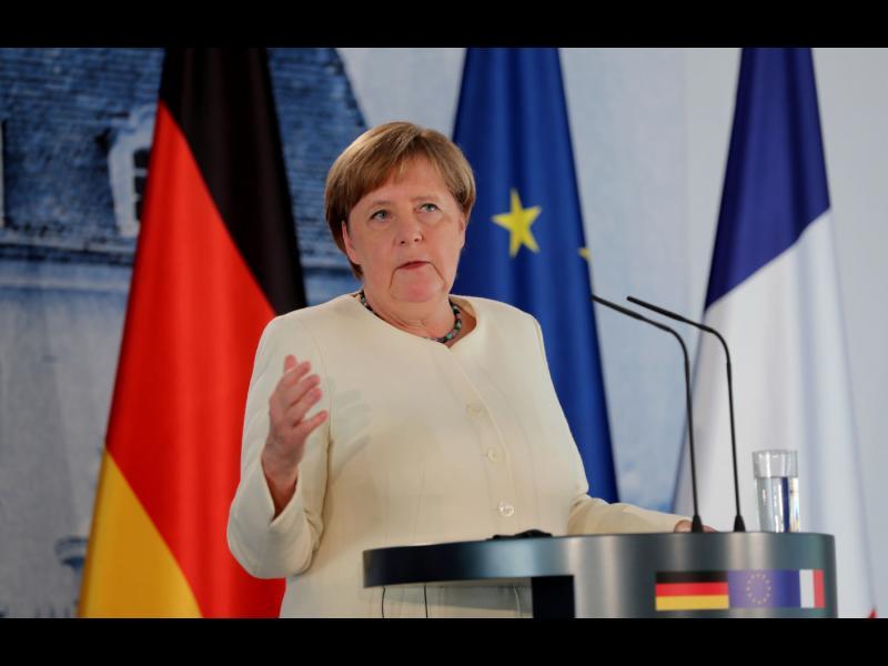 Да направим Европа отново силна