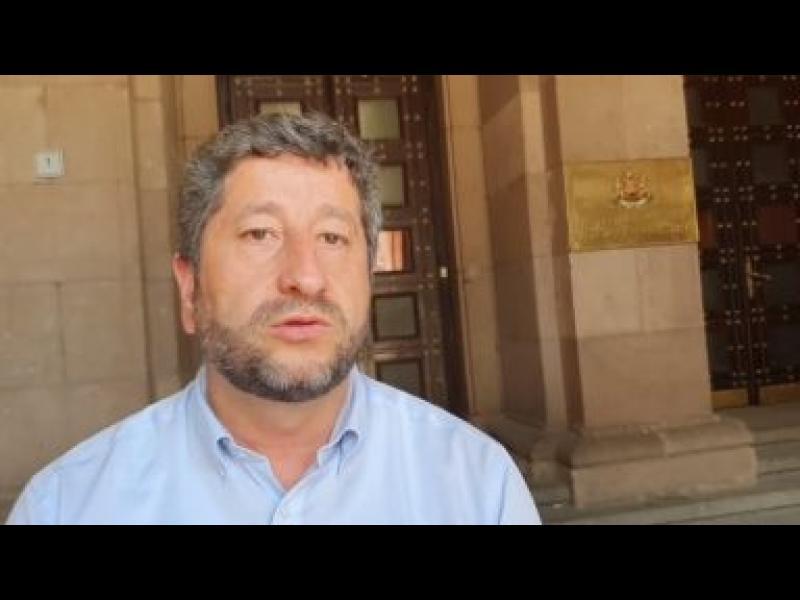 Христо Иванов: ''Орлов мост'' надделя