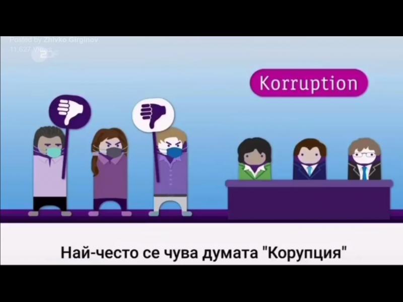 ZDF обясни достъпно защо има протести в България (ВИДЕО)