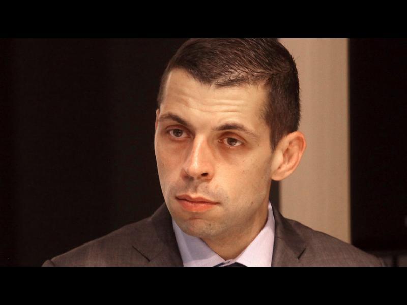 Доц. Христо Христев: Критиката към прокуратурата не е риск за правовата държава