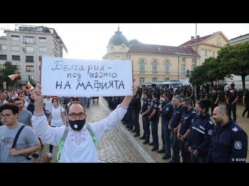 """""""Айриш таймс"""": Мощни олигархични групировки са превзели България"""