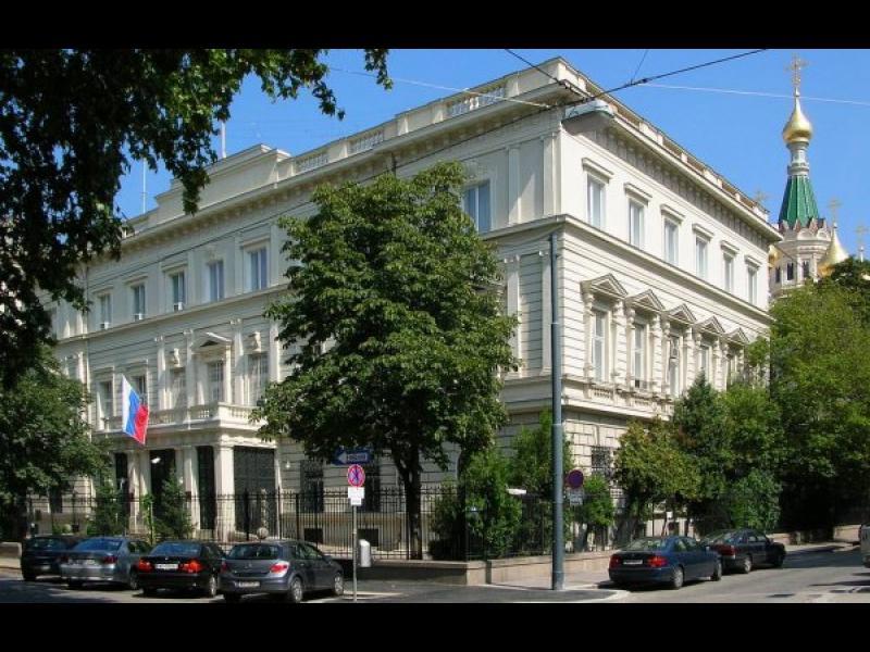 Австрия изгони руски дипломат заради промишлен шпионаж