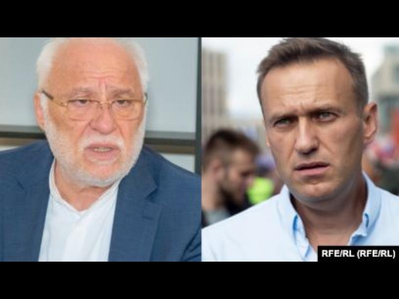 """Защо прекратяват разследването за българския """"Новичок"""""""