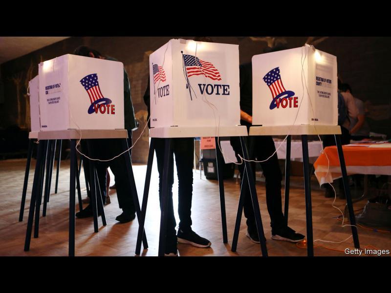 Facebook и Twitter с още мерки за американските избори