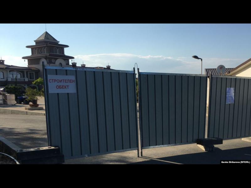 Достъпът до брега на Росенец отново е блокиран