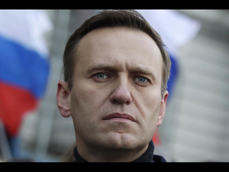 Лекарите на Навални влезли във връзка с лекарите на Гебрев