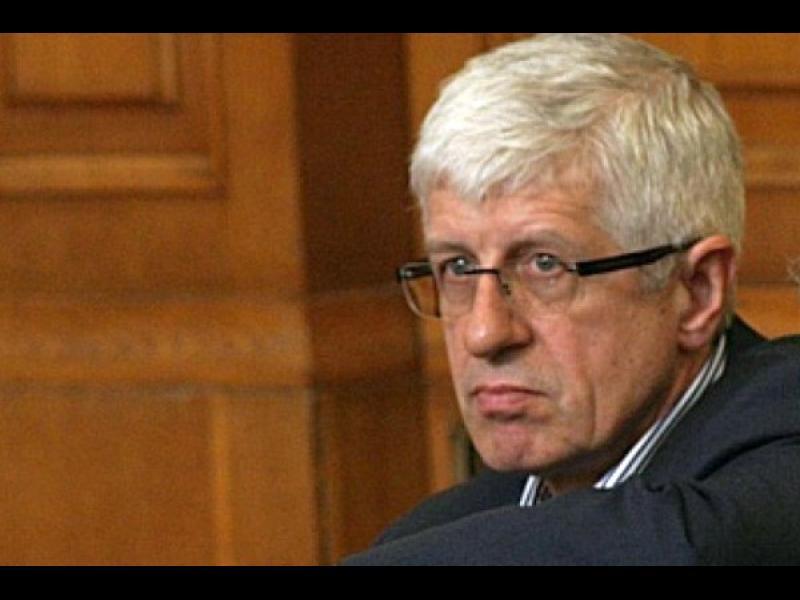 Овчаров за присъдата: Борисов и Пеевски са ме поръчали, за да овладеят БСП