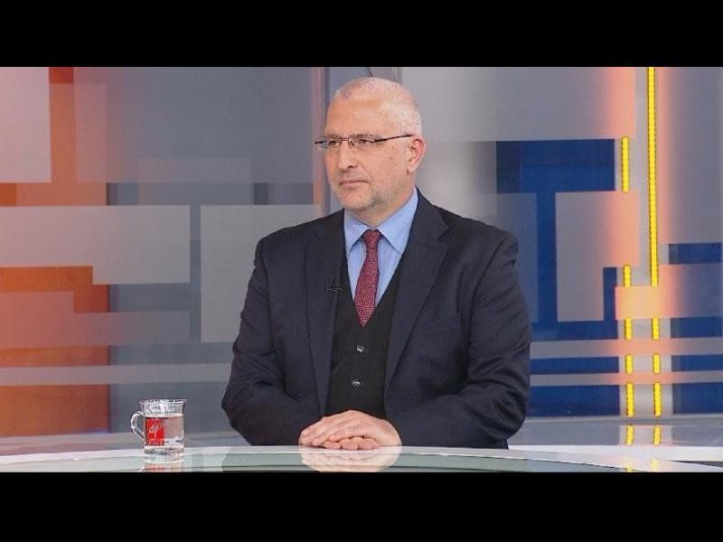 Светослав Малинов: Борисов и ГЕРБ няма да управляват повече
