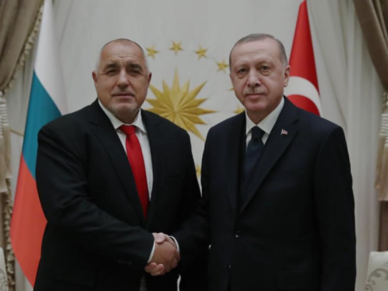Der Spiegel: Борисов и Цацаров са помогнали на Ердоган срещу опозицията - картинка 1