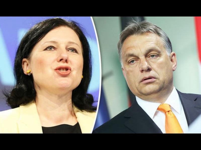 Орбан иска оставката на Йоурова