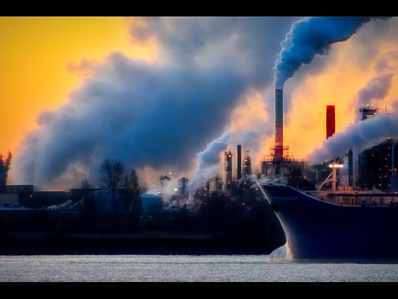Богатите произвеждат най-много въглеродни емисии