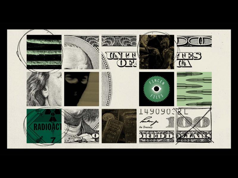 FinCEN Files: Изтекли банкови сигнали показват 2 трлн. долара съмнителни трансфери