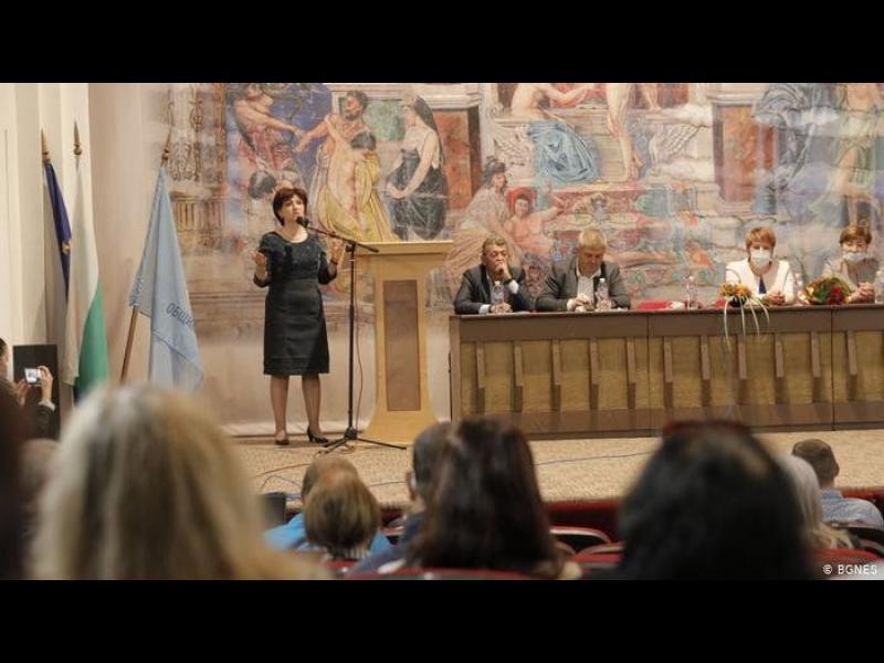 Хóди пeшa, бe!: простащина по върховете на властта в България