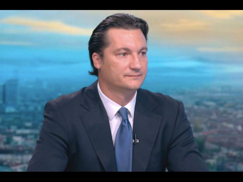 Крум Зарков: БСП ще сменя европейската ориентация? Това е глупост