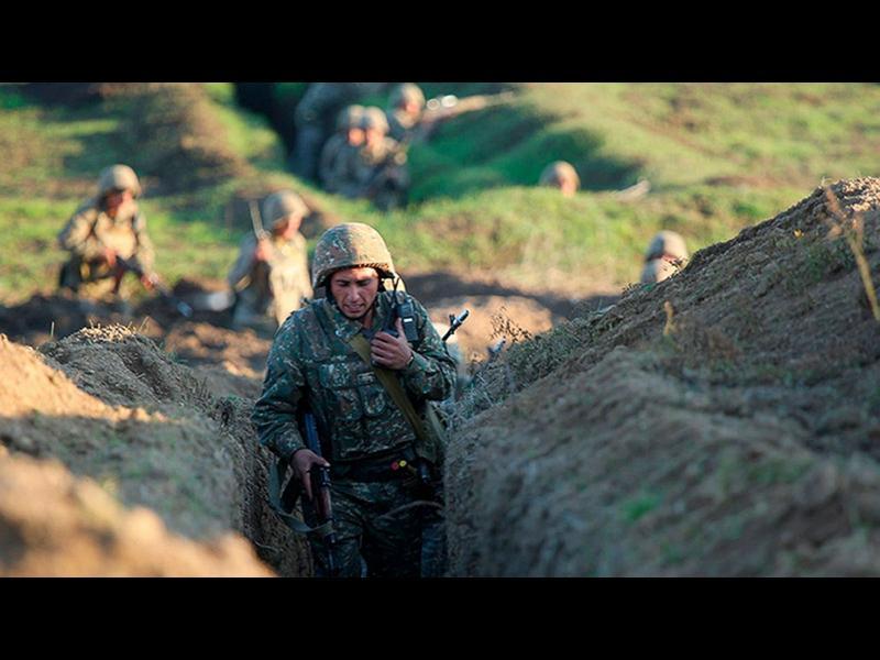 Нови сражения между Азербайджан и Армения, страните обявиха военно положение