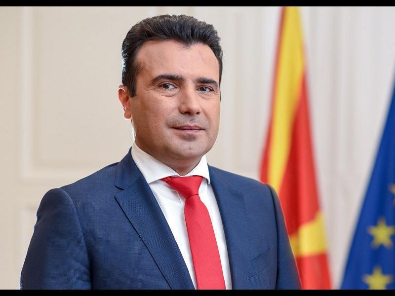 Зоран Заев получи втори мандат, парламентът го подкрепи - картинка 1