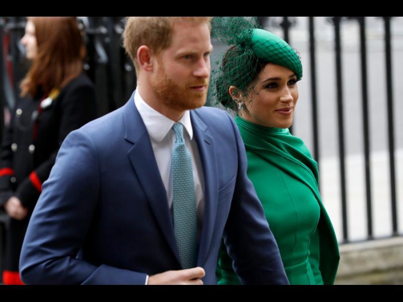 Принц Хари върна парѝ на британските данъкоплатци