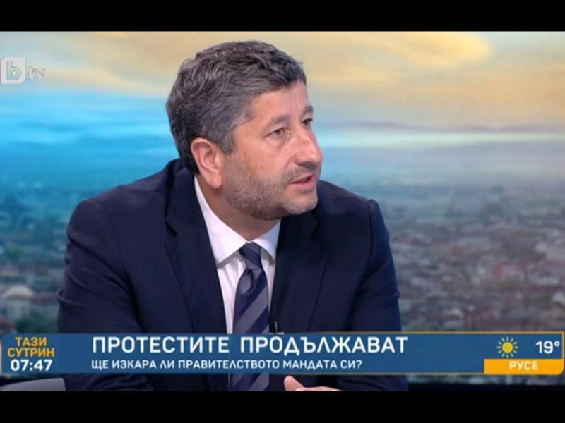 Христо Иванов: Борисов е прочетен вестник, ДПС ще му дръпне черджето - картинка 1