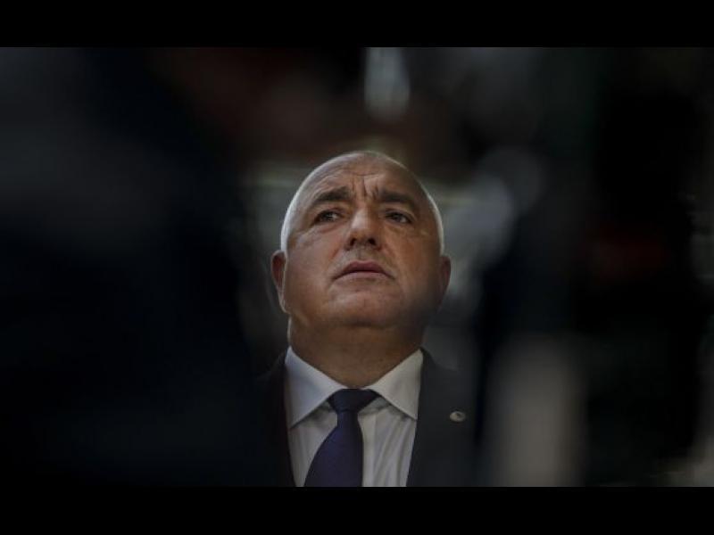 Как ще си тръгне Борисов? - картинка 1