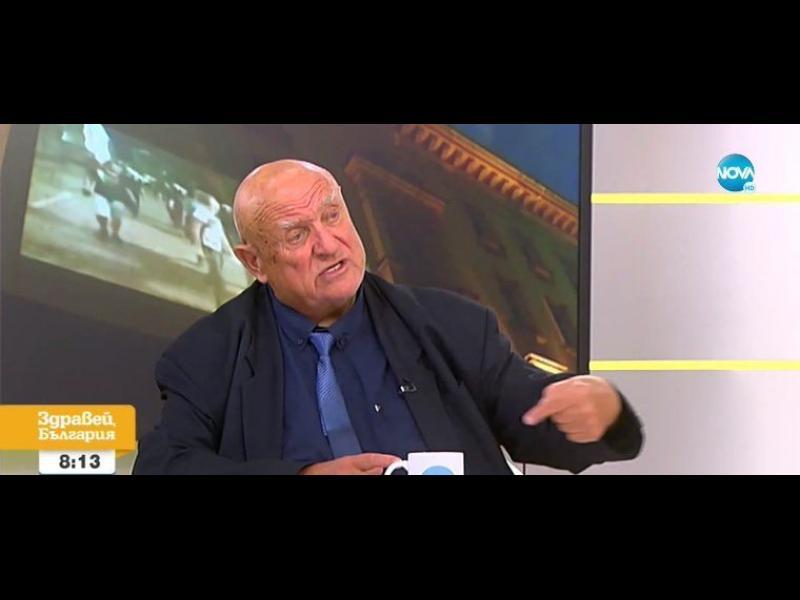 Адв. Марковски - какви са правата на протестиращите и на полицията
