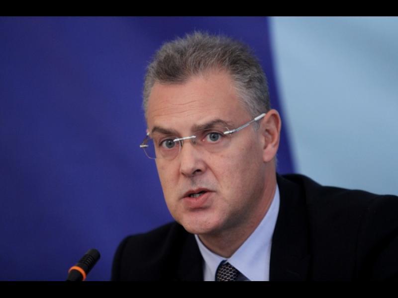 ГЕРБ номинира говорителя на ЦИК за неин председател