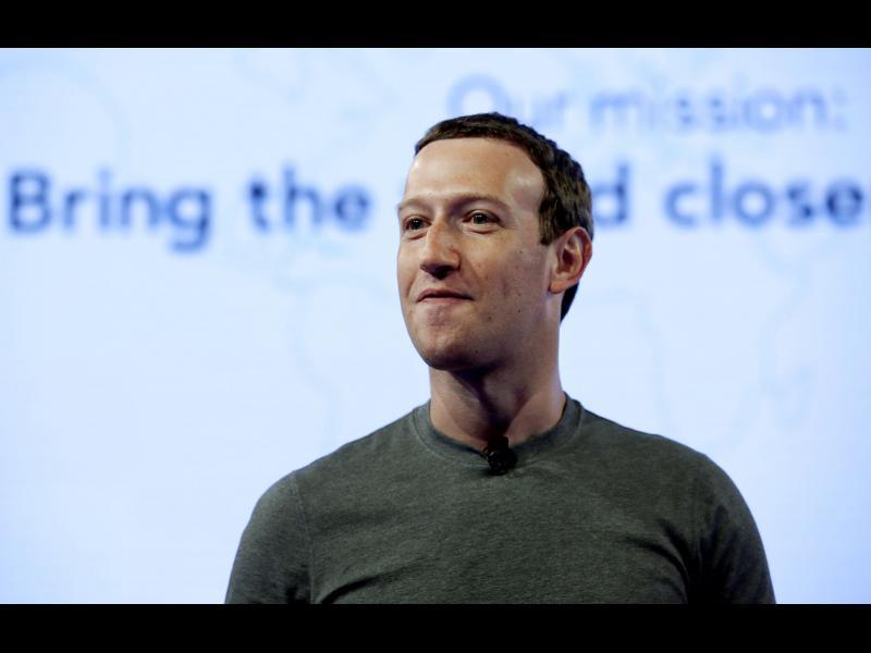 Facebook забрани отричането на Холокоста - картинка 1
