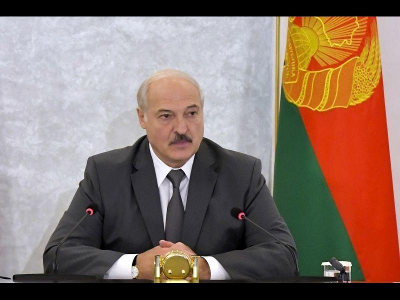 Германия иска Лукашенко да бъде включен в новия списък със санкции на ЕС - картинка 1