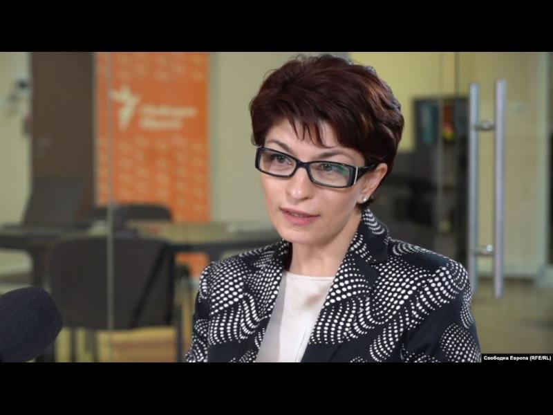 Десислава Атанасова:  Няма защо да има предсрочни избори