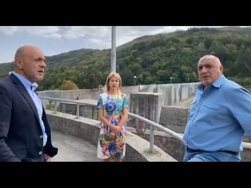 Бойко Борисов: Родителите на сегашните демократи ни забраняваха да разказваме вицове за Бай Тошо